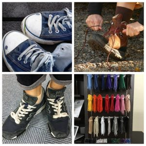 shoelacing