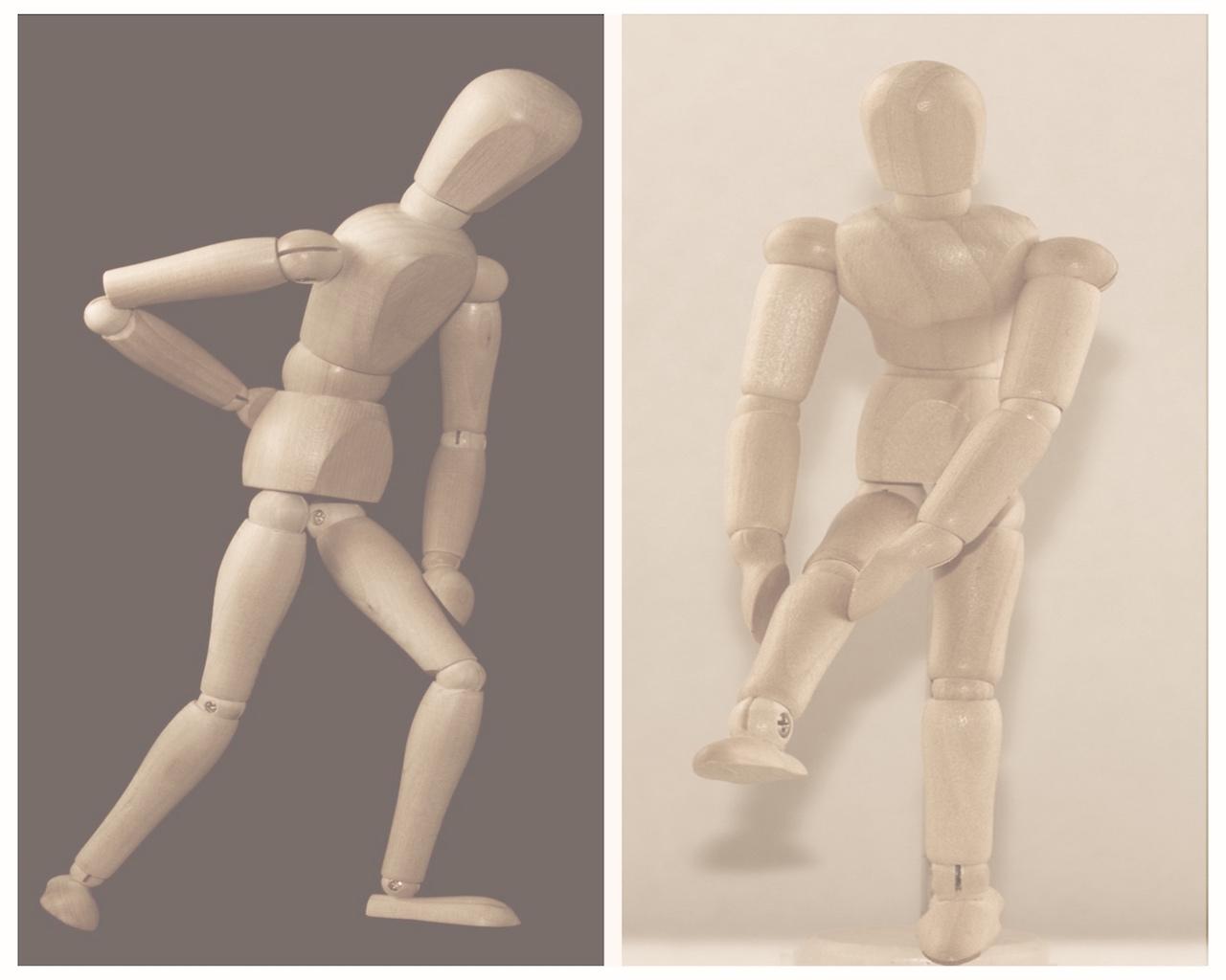 腰痛、膝痛、外反母趾、成長痛?